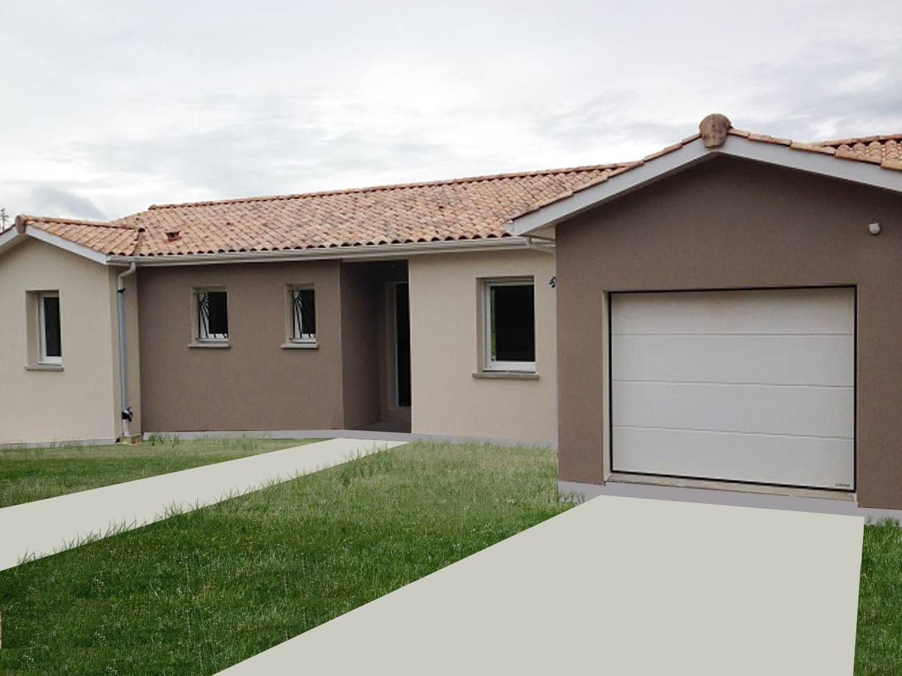 Maison sur mesure en gironde constructeur de maison for Constructeur de maison individuelle en gironde