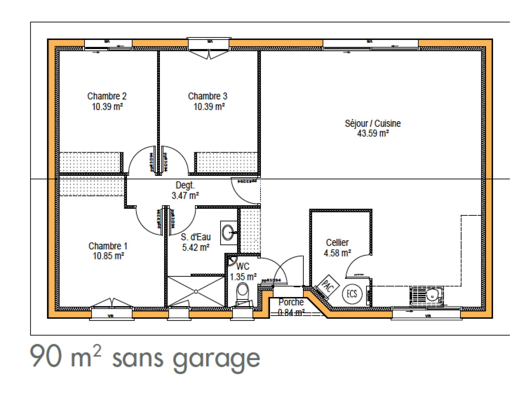 roucou constructeur de maison individuelle bordeaux immo construction. Black Bedroom Furniture Sets. Home Design Ideas